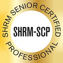 SHRM CP Certification Logo